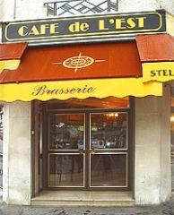 Hotel Restaurant  Avenue Du General De Gaulle Montereau
